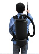 Aerial special shoulder type vacuum cleaner for hotels, restaurants and bars 1200W knapsack type vacuum cleaner