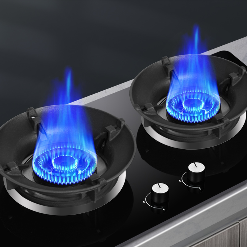 Poly-fire energy-saving cover gas stove wind shield household gas stove shelf bracket energy-saving ring stove platform wind-proof fire cover