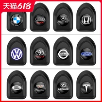 Car hook inner seat Front and rear car multi-function car stickers Car creative car interior decoration supplies Daquan