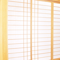 Japanese-style tatami door-shifting paper grid door barrier paper partition door tear not broken paper waterproof light-permeable Japanese window paper