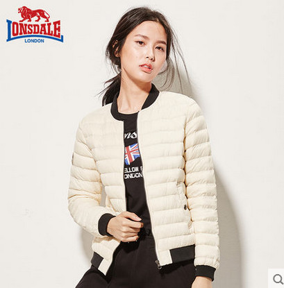 Dragon Lion lady, autumn and winter, short style, slim style, down jacket 232321368