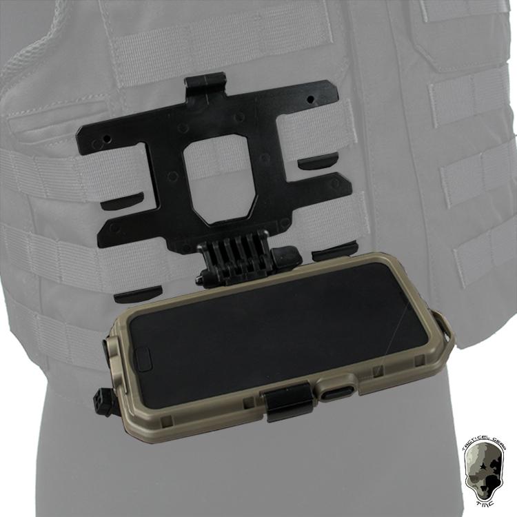 TMC styling vest special S7 phone case model mount bracket TMC3479