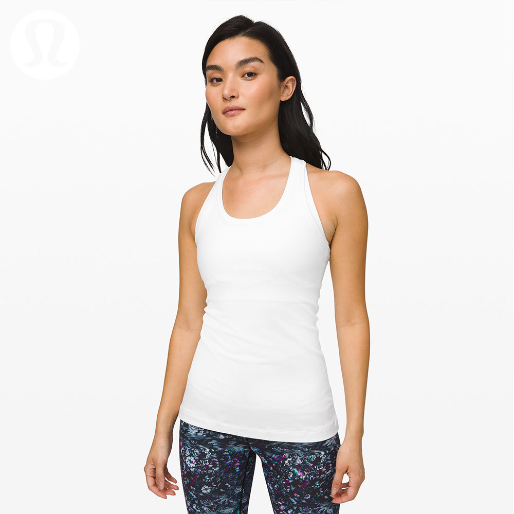Lululemon Cool Racerback Womens Sports Vests s Asia s New Year Limit LW1BNJA