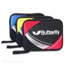 Butterfly Ping-pong racket set pong racket storage bag butterfly racket sleeve Portable Travel bag Sports Pack