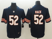 NFL jersey Bears Chicago Bear 52# Khalil Mack embroidery Suit