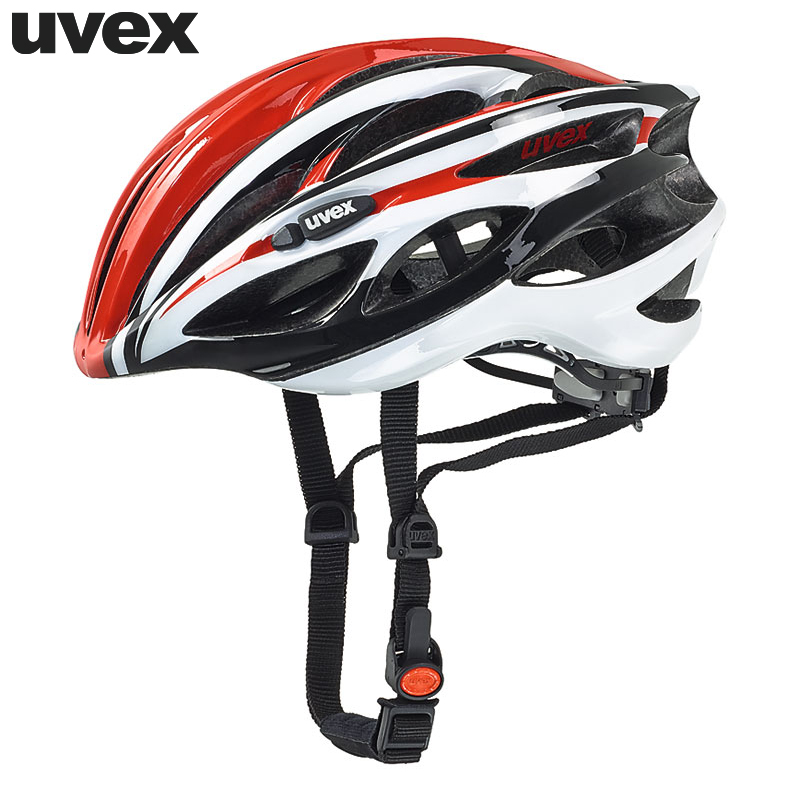 [The goods stop production and no stock]Germany UVEX race 1 bicycle riding helmet German origin Lightweight head circumference 55-59cm