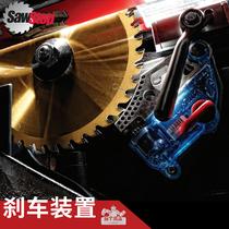 SawStop safety brake parts Original American hot dog woodworking table saw blade brake device DADO grooving