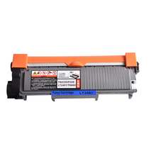 The HP1005 is compatible with the cartridge ribbon.