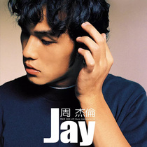 Genuine record JAY Jay Chous first album of the same name CD-lyrics this pop song
