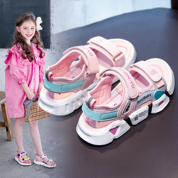 Sandals bé gái