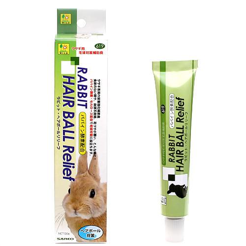 Спот Япония SANKO Pungy кролика специальный крем 50g голландский свинаризированный крем волосяной шаровой шерсти