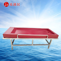Sauna Water Bath Club Center Massage Bed Spa bed thump grinding bubble mat watery sex bed