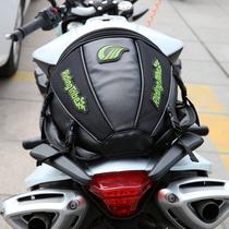 Riding Tribe мотоцикл заднего сиденья багажная сумка дождевик задний багажный мешок всадник езда чартерный автомобиль рюкзак