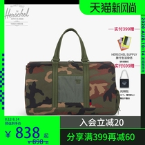 Herschel Novel Portable Travel Sports Collection Homme Sac Loisirs Fitness Lace Shoe Cabin 10026.
