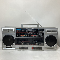 Imported from Japan CONION Onkyo C-128F dual-card recorder recorder has good sound quality and good sound quality
