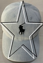Polo baseball cap polo equestrian sport horse racing duck tongue hat embroidered horse pattern edaddy hat couple hat abay
