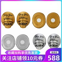 DEEPFEAR ring 峯 small hand target gold and silver boxing fight heavy boxer target
