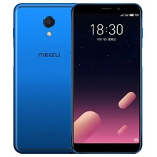 Meizu / Meizu Meizu Meilan S6 all Netcom 4G fingerprint face recognition 5.7 inch large screen fast charging smart phone