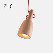 PIY small table lamp bedroom ins girl eye protection desk students writing light warm bedside lamp creative simple modern