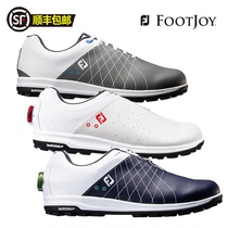 Footjoy Golf Mens sneakers Treads Series mens shoes FJ Golf mens shoes new nail-free waterproof