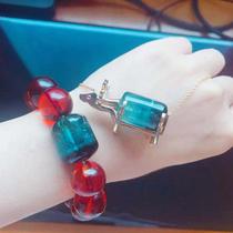God ring tourmaline and other bracelet pendant ring custom live link