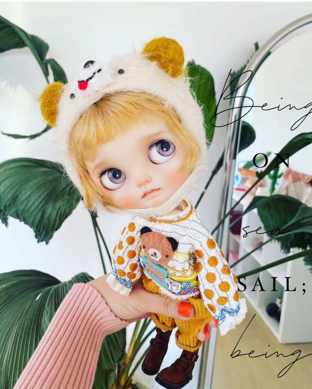 Derniers liens bus ours enfants mis s yu vendre shunfeng pour payer super mignon petits vêtements