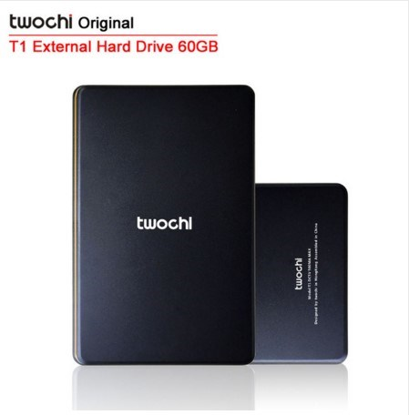 2.5 hard drive,T1 Original 2.5'' External Hard Drive 60GB Portable