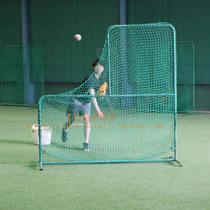 (精品棒球)日本FIELDFORCE FF棒球垒球用 防球用L型投手用双网