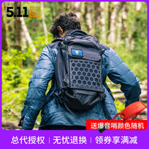 U.S. 5.11 AMP24 72揹 Pack Outdoor Combat Shoulder Pack 511 Mountaineering 揹 Pack 56393