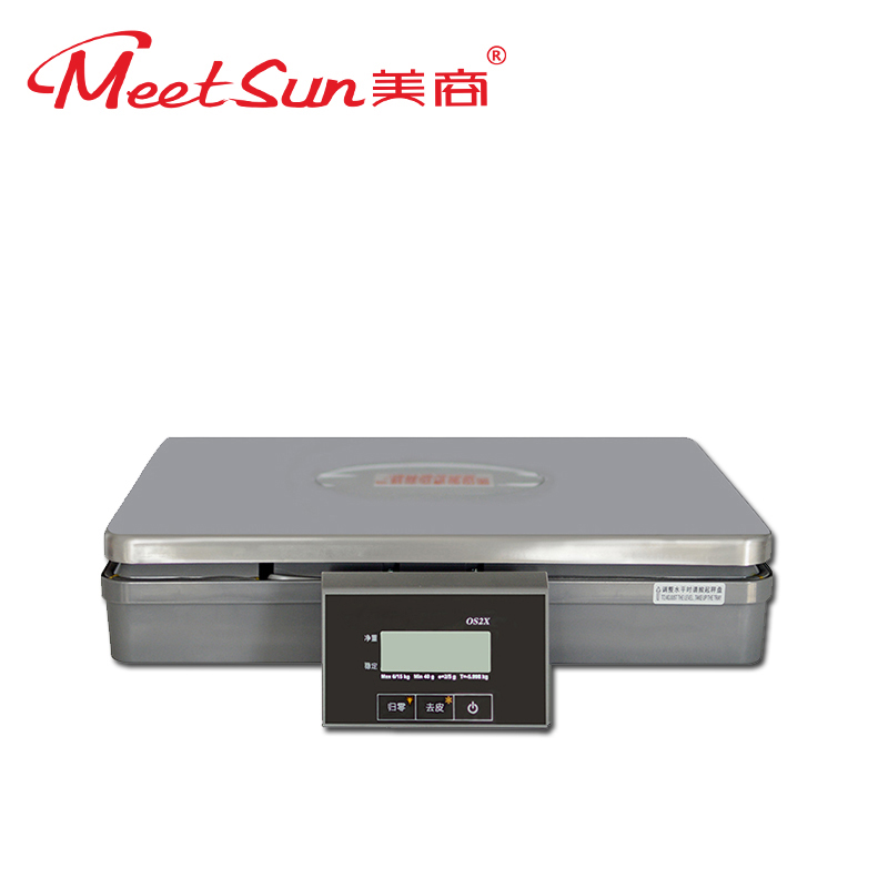 U.S. commercial communication scale OS2X commercial scale electronic scale cash register 15 kg supermarket weighing
