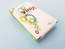 South Korea imported genuine vinix lasted 38 hours to buy a box of wipes SF