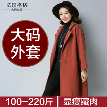 Adding fertilizer to increase fat fat sister mm loose 200 jacket