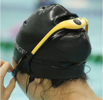Tayogo Swimming headset Underwater MP3 waterproof headset swimming sports running head-mounted swimming MP3 player