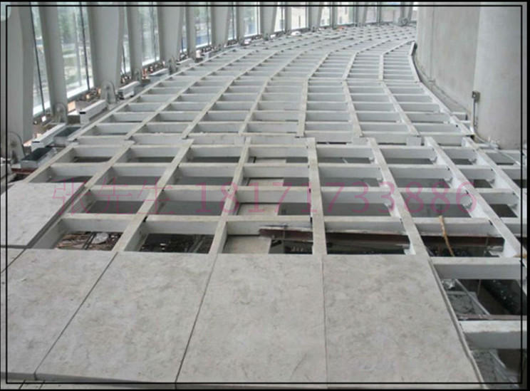 20mm cement plate steel structure attic floor high-strength duplect floor fireproof soundproofing board calcium silicate plate