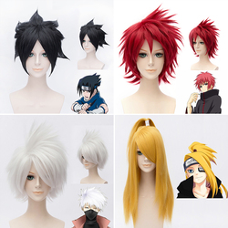 ONE PIECE Shanks Cosplay wigs