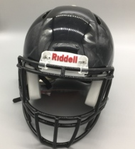 RIDDELL REVO SPEED spot adult helmet with mask with hard shell