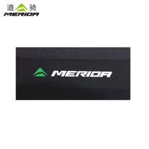 Murray mountain bike chain sticker rear fork Protective sleeve waterproof cloth magic sticker Bike Equipment