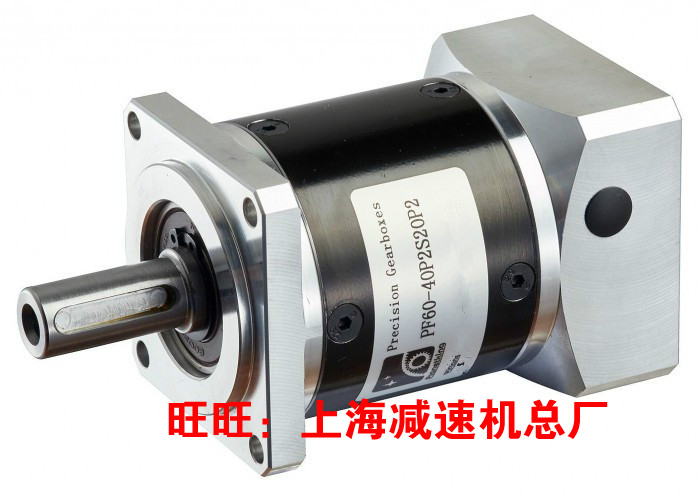 Precision planetary gearbox PF60L1-5-P2-S2 with 200W Anchuan Song step down DAnchuan servo