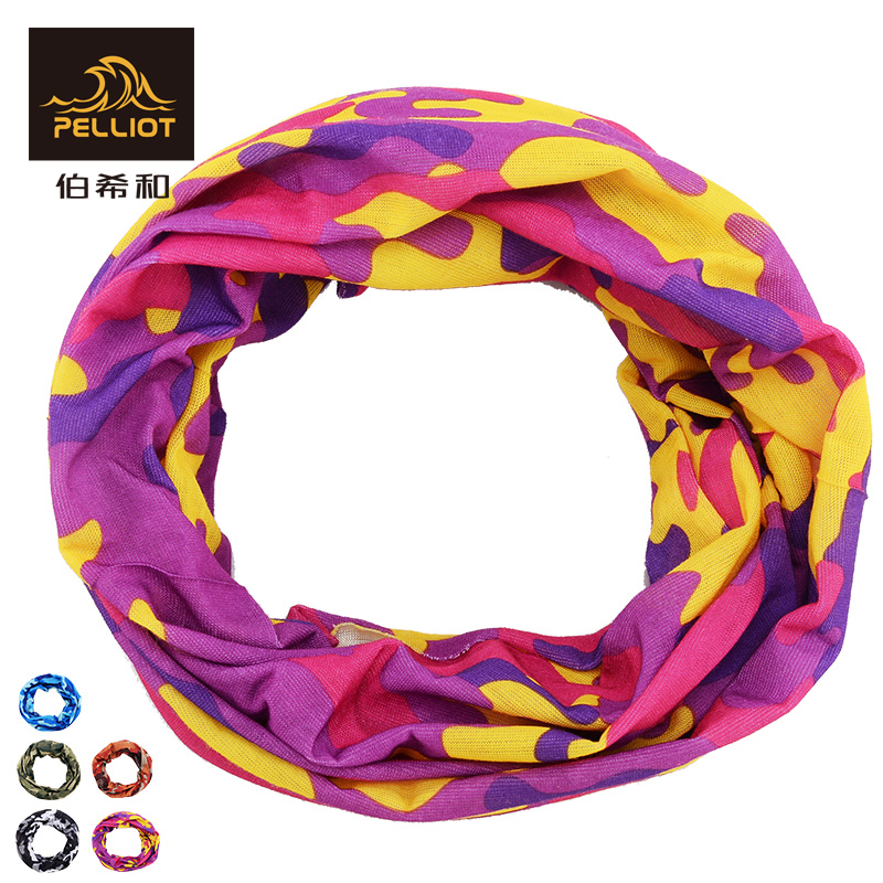 Bercy and Outdoor Multifunctional Magic Headscarf for Men and Women