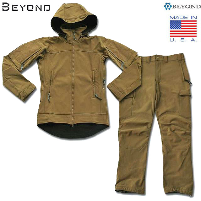 Spot high-end version of the seals Royal style Beyond PCU L5 plus velvet warm soft shell clothing soft shell pants