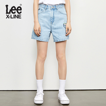 Spring and summer light blue l269933hh8nl shorts