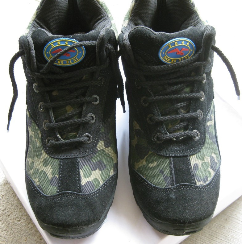 05 Training shoes 05 Die shoes 05 Die Training shoes Hiking shoes Camouflage shoes