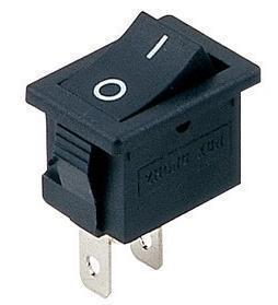 Rocker Switch KCD1-101 Power Supply CQC KCD11 KCD3 KCD4 KCD1-A KCD105 HX