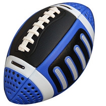 9 adult American football 3 American soft leather childrens rugby 5 young football feel good