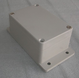 Instrument Plastic Shell/Connection Box/Waterproof Box/Fixture Box/Seal Box Type F4B: 100*68*50