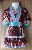 Minority clothing Miao Dong Clothing Crafts