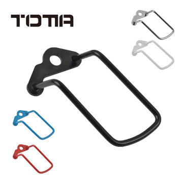TOTTA rear dial protector bicycle mountain bike speed control rear dial protector