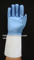 Heavy Sword Gloves Fencing Gloves anti-skid Gloves-fencing Association designated participating brands