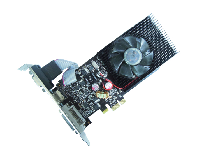 category:Video card,productName:GT210 1x PCI-E Server/IPC
