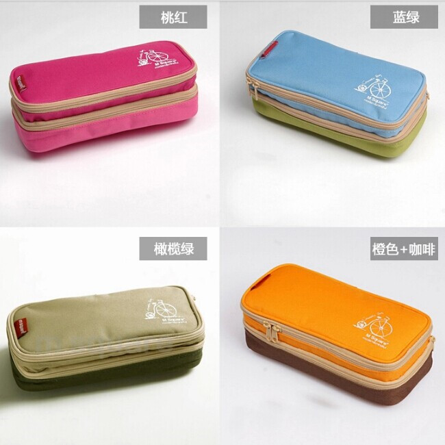 Travel Goods Fashion Korean Small Travel Toilet Bag Travel Small Cosmetic Bag Storage Bag